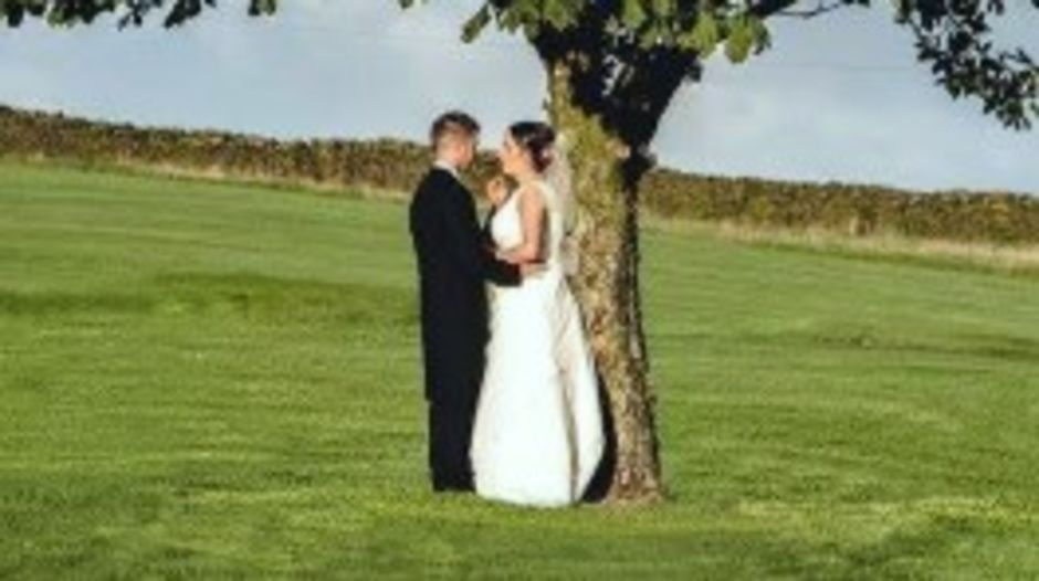 Weddings at Longridge Golf Club